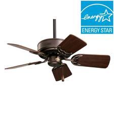Zephyr 29 in. Oil Rubbed Bronze Indoor Ceiling Fan