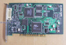 1 pc used AVAL DATA CL-GRABER2 APC-334A video data acquisition card