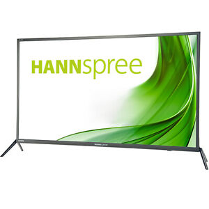 "MONITOR 32"" SCHERMO LED FULL HD 16:9 HDMI SPEAKER CASSE HANNSPREE HL326UPB"