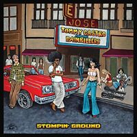 Tommy Castro and The Painkillers - Stompin' Ground [CD]