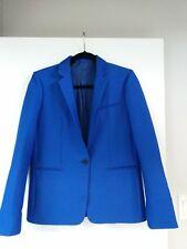 Celine Phoebe Philo Cobalt Blue Blazer size 38
