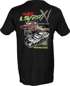 Holley 10247-LGHOL LS  Fest 2020 Grand Champion Tee