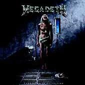 MEGADETH--Countdown To Extinction--CD--Original 11 Track 1992 Capitol Pressing