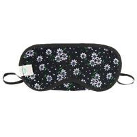 Travel Office Rest Breathable Eye Mask Eye Cover & Blindfold Night Blindfold