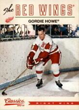 2012-13 Classics Signatures Hockey Card PIck