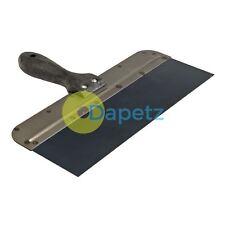 NASTRO Coltello Strumento 300mm CARTONGESSO gessatura riempimento spatola ampia lama flessibile