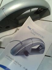 AMC Powervac System Vakuumgerät mit Zubehör