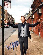 Diplo DJ Jack U Major Lazer Autographed Signed 8x10 Photo COA #4