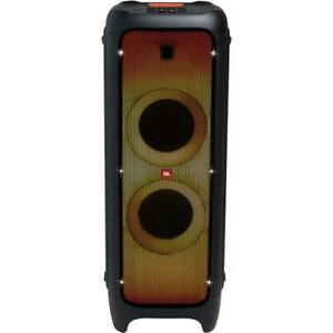 JBL JBLPARTYBOX1000AM Powerful Bluetooth Party Speaker With Full Panel Light ...