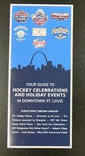 NHL 2017 WINTER CLASSIC BROCHURE GUIDE TO HOCKEY CELEBRATIONS & EVENTS 5000057