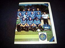 Figurina Calciatori panini 1993/94 n°98 Squadra INTER (dx) Calcio Serie A