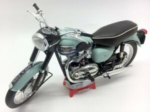 Vintage Motor Brand 1/6 Scale 175521 - 1959 Triumph Bonneville T120r