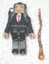 Peter Venkman (Courtroom) - Ghostbusters (MiniMates) - 100% complete