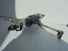 FORD FOCUS C MAX  03-10 ADJUSTABLE STEERING COLUMN WITH IGNITION LOCK AND KEY