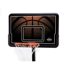 NEW Portable Basketball System Backboard Play Game Sport Activity Hoop Pool Side
