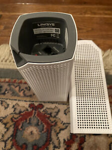 Linksys Velop WHW0302 Whole Home Wi-Fi System - Pair