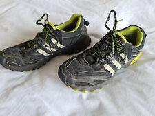 Adidas Kanada TR3 Wanderschuhe Outdoorschuhe schwarz Gr 41 Goretex Unisex