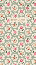 Cath Kidston Provence Rose 2020 Slimline Diary NEW