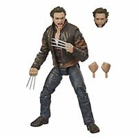 Retro Action Figure Set Marvel Wolverine 8 in environ 20.32 cm