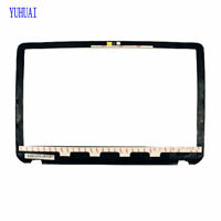 New For HP Envy m6-1100 m6-1200 M6-1125dx M6-1035dx LCD Front Bezel Cover W Film