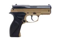 Bear River Dark Earth CO2 Semi Auto Air Pistol Shoot .177 Cal Free Shipping!!