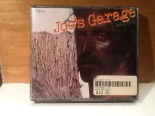 "Frank Zappa. ""Joe's Garage, Acts I, II And III""."