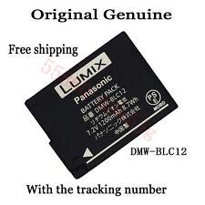 Genuine Original DMW-BLC12 Battery For Panasonic G6 FZ200 FZ1000 DMW-BLC12E