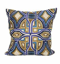 Trina Turk Multi Colored Pillow 8355 One Size