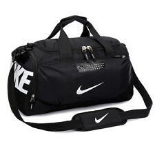 Oxford Training Yoga Travel Shoe Bag Sport Basketball Bag Waterproof Gym Bags Bl