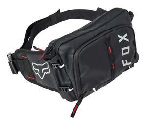 Fox Hip Pack Black