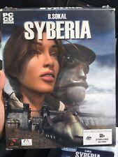 Syberia Big Box Pc Game