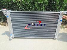 3 Row Aluminum Radiator for Holden Commodore VT VX V6 3.8L Petrol 97-02 98 99 00