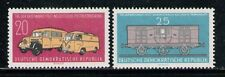 ALEMANIA/RDA EAST GERMANY 1960 MNH SC.512/513 Stamp Day