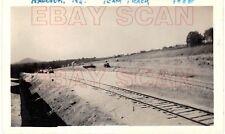 8G780 RP 1932 TEAM TRACK HANCOCK MD WESTERN MARYLAND RAILROAD ?
