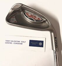 Ping G10 Irons / 4-SW (8 Irons) Purple Dot / AWT Regular Steel