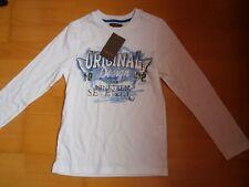tee shirt  CATIMINI 8 ans NEUF avec étiquette