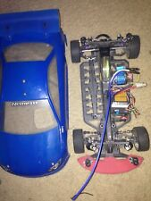 Used Losi XXXS Touring Car Rc Car Make A Offer Graphite