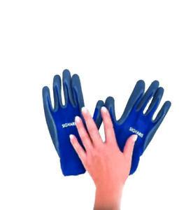 Textilhandschuhe zum An- und Ausziehen Ihrer Kompressionsstrümpfe