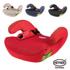 Top Heyner Child Car Booster Seat 4-12Yrs Belt Pad Incl. Soft Pad Lightweight