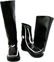 Cosplay Boots Shoes for D.Gray-man Allen Walker