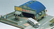 Greenmax No.2173 Bus Garage (1/150 N scale)