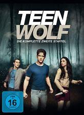 Teen Wolf - komplette Staffel / Season 2, DVD NEU + OVP!