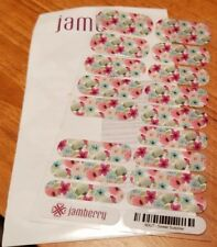 Jamberry nail wraps **1or 2 MISSING ONLY**