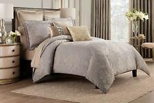 Valeron® Elandra 100% Cotton Jacquard Luxury Queen Comforter Set