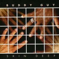 Buddy Guy - Skin Deep [New CD] Germany - Import