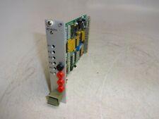 REXROTH ES43-A8-2684 CONTROL BOARD