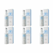 Ultra Hair Away - 6 Bottles - Hair Growth Inhibitor Permanent Body Hair Remover