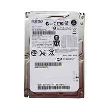 "Fujitsu 250GB MHX2250BT 4200RPM SATA 2.5"" Laptop HDD Hard Disk Drive-12.5mm"