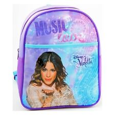 Disney Violetta Vorschul-/ Kindergarten Rucksack lila NEU bag backpack NEW
