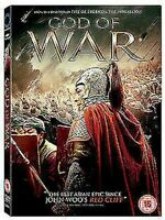 God Of War DVD Nuovo DVD (KAL8641)